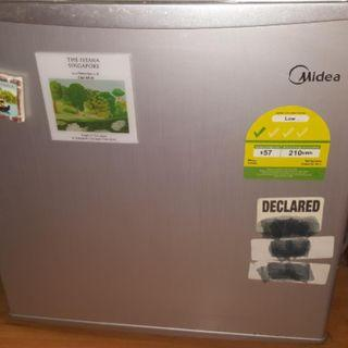 Midea 50lt fridge