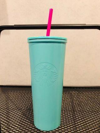 Starbucks Stainless Steel Summer Tumbler