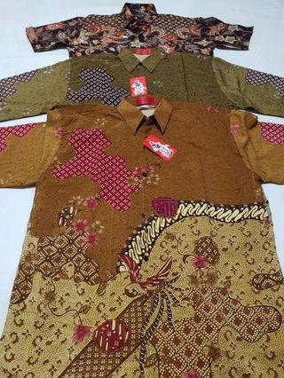 Batik Shirt for Men