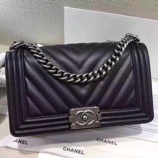 Chanel Boy 25cm
