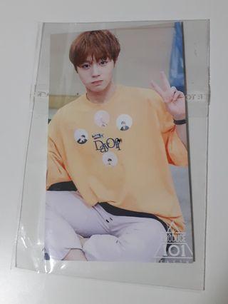 Jihoon Card