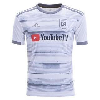 Los Angeles FC 19/20 Away Jersey