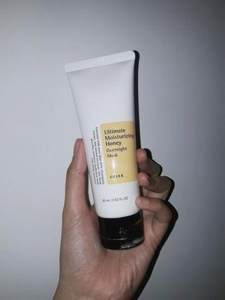 Cosrx ultimate moisturizing honey