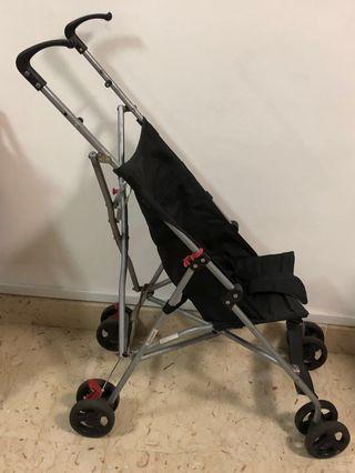 🚚 Light weight BabiesRUs brand stroller for $20