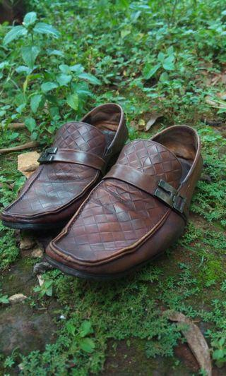 Pantofel / loafers vintage harga khusus #ramadhansale