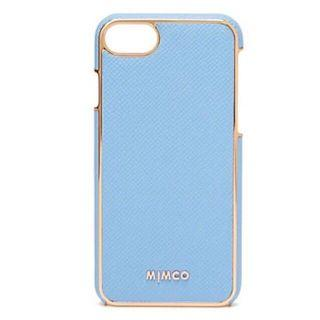 Mimco iPhone 6/7/8 Cornflower Blue Case