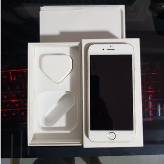 iphone 6 64gb Gold Used (Pls read description)