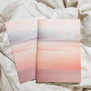 BTS HYYH The Notes (English)