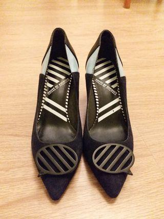 Style high heels