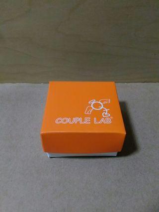 Couple Lab ® Gift Box