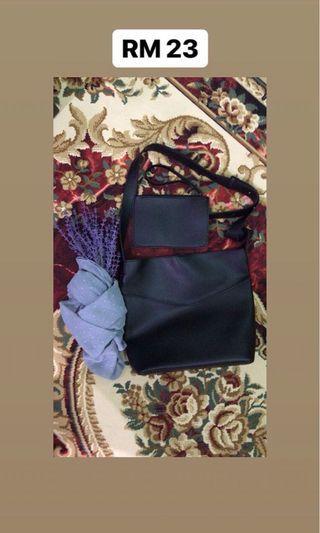 Korean handbag (NEW RAYA)