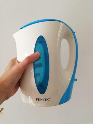 Electric Jug Kettle Pentec #HomeRaya #MRTKD