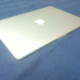 "MacBook Pro 2015 15"" I7/16G/512GB SSD"