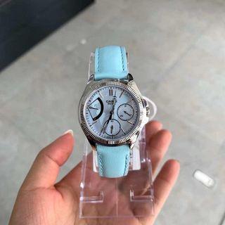 CASIO Watch 气质女表 LTP-2089L  Rm260