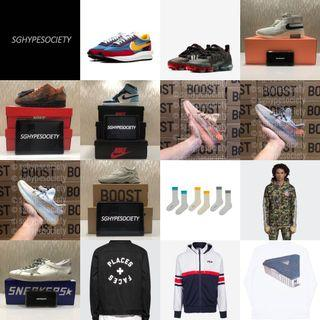 PRICE REDUCED!!! SHOESS CLEARANCE