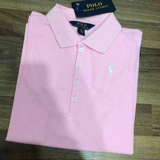BNWT Ralph Lauren light pink top