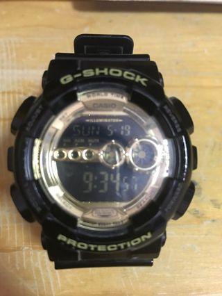 G-Shock no.3263