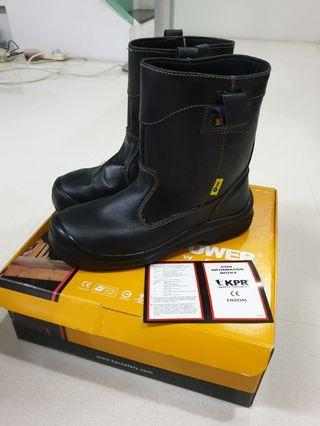 Safety Boots King Power Anti slip