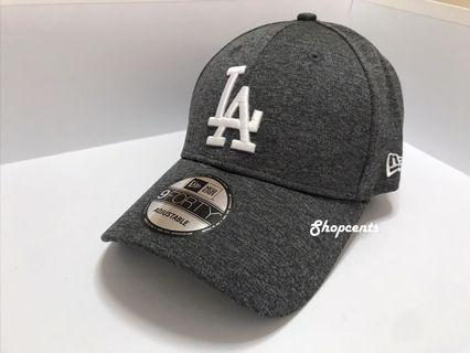 🦈🦈全新New Era LA Cap帽