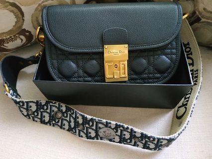 Dior Black Sling Bag