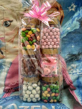 Paket Coklat Lebaran