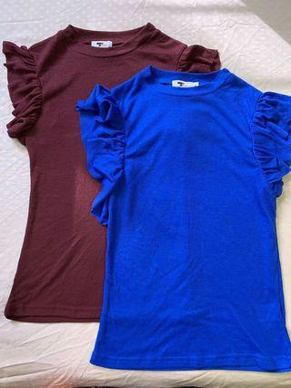 ♥️ 2 for $10 ♥️ TEMT tops