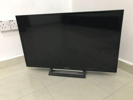 SONY Led 32inch TV used
