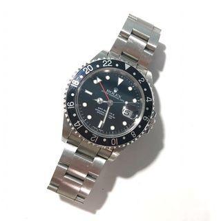 Rolex 16710 Watch GMT MASTER II