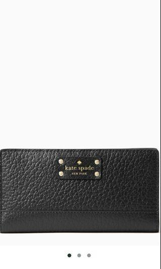Sale Original Limited Kate Spade Wallet