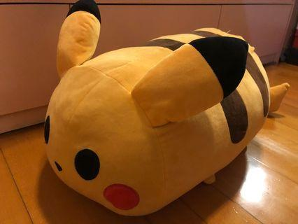 (99%New) Pikachu Cushion