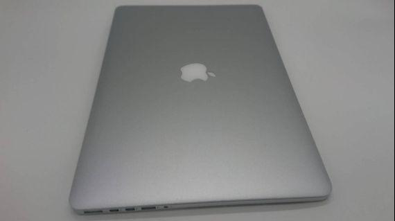 "MacBook Pro 2015 15"" i7/16G/256GB SSD"