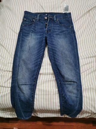 LEVI'S buttonfly jeans