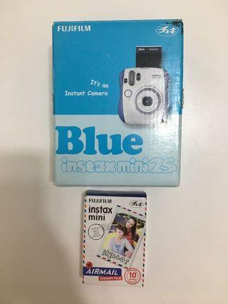 Fujifilm instax mini 25 #SF 到付