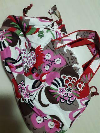 Pattern Hand Bag