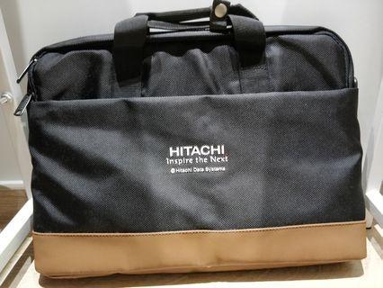 全新Hitachi Notebook Bag