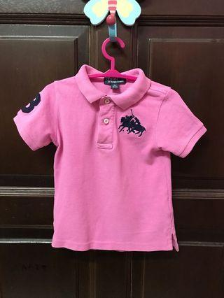 Ralph Lauren Polo Shirt 18m
