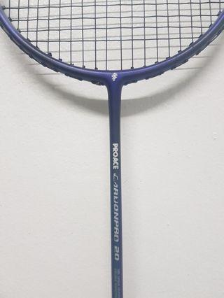 ProAce 20 Racket