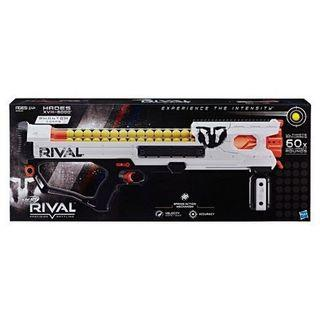 🚚 Nerf Rival Hades