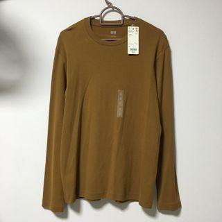 🚚 Uniqlo Soft Touch Long Sleeve T-shirt