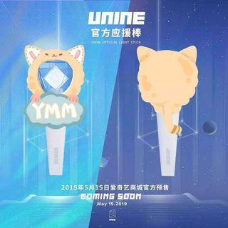 Yao MingMing - Lightstick Head Cover