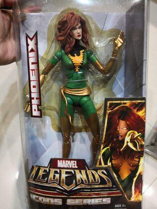 Marvel Legends Icons Xmen Dark Phoenix (12 inch)