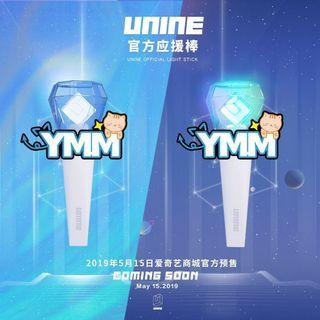 Yao MingMing - Lightstick Reflective Tag
