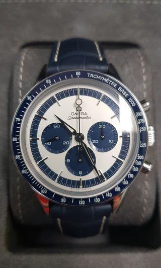 🚚 omega speedmaster ck2998 like new