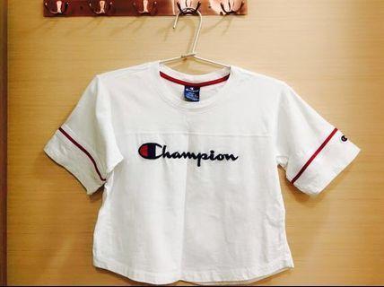 🚚 Champion Tee