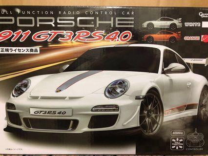 Porsche 遙控車