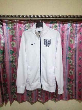 #BAPAU Nike England Tracktop Original 100%.