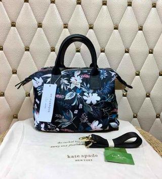 Kate Spade 2 way bag