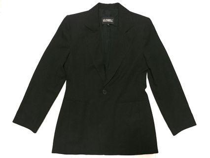 GLENHILL Black Blazer (PRICE REDUCED)