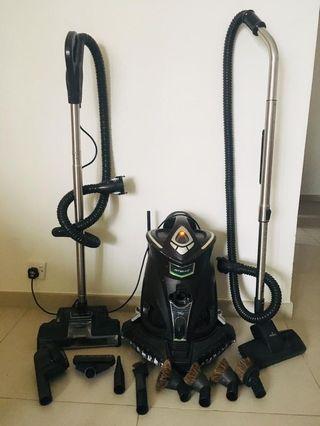 Ritello water vacuum cleaner