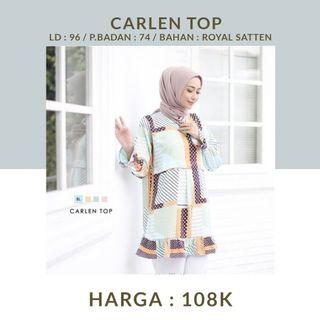 Mayoutfit Carlen Top